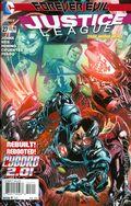 Justice League (2011) 27A
