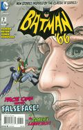 Batman '66 (2013 DC) 7