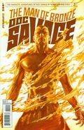 Doc Savage (2013 Dynamite) 2A