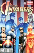 All New Invaders (2013) 1B