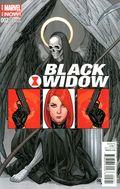 Black Widow (2014 6th Series) 2B