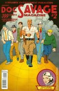 Doc Savage (2013 Dynamite) 2B