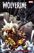 Wolverine TPB (2013- Marvel) By Larry Hama and Marc Silvestri 2-1ST