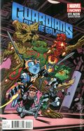 Guardians of the Galaxy (2013 3rd Series) 11.NOWD