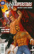 WWE (2013 Papercutz) 2