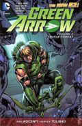 Green Arrow TPB (2012-2016 DC Comics The New 52) 2-REP