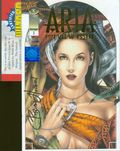 Aria Preview Issue (1998) 1GOLD-SIGNED