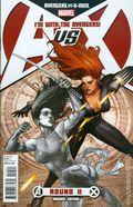 Avengers vs. X-Men (2012 Marvel) 11E