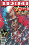 Judge Dredd Megazine (1990) Volume 2, Issue 3A