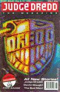 Judge Dredd Megazine (1990) Volume 2, Issue 1A