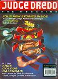 Judge Dredd Megazine (1990) Volume 2, Issue 10A
