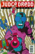 Judge Dredd Megazine (1990) Volume 2, Issue 8
