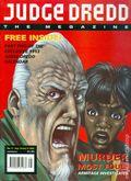 Judge Dredd Megazine (1990) Volume 2, Issue 11A