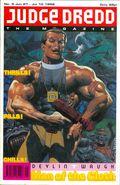 Judge Dredd Megazine (1990) Volume 2, Issue 5