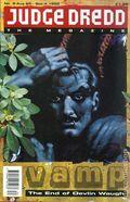 Judge Dredd Megazine (1990) Volume 2, Issue 9