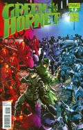 Green Hornet (2013 Dynamite Entertainment) 2nd Series 9B