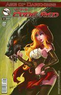 Grimm Fairy Tales Code Red (2013 Zenescope) 3C