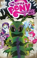 My Little Pony Friendship is Magic (2012 IDW) 16A