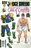 Judge Dredd Mega City Two (2013) 2