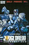 Judge Dredd Mega City Two (2013) 2SUB