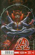 New Avengers (2013 3rd Series) 14