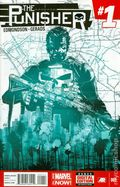 Punisher (2014 10th Series) 1A