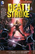 Deathstroke TPB (2012-2014 DC Comics The New 52) 2-1ST