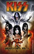 KISS Greatest Hits TPB (2012 IDW) 5-1ST