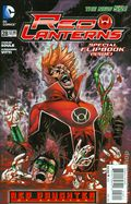 Green Lantern (2011 4th Series) 28A