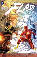 Flash TPB (2013-2017 DC Comics The New 52) 2-1ST