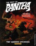 Best of Pantha: The Warren Stories HC (2014 Dynamite) 1-1ST