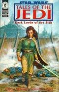 Star Wars Tales of the Jedi Dark Lords of the Sith (1994) 5