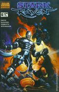 Stark Raven (2000) 6