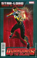 Star-Lord Worlds on the Brink GN (2014 Marvel) Guardians of the Galaxy 1-1ST