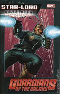 Star-Lord: Annihilation - Conquest (2014 Marvel) 1