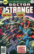 Doctor Strange (1974) UK Edition 17UK