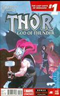 Thor God of Thunder (2012) 19.NOWA