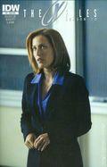 X-Files Season 10 (2013 IDW) 9SUB