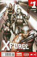 X-Force (2014 4th Series) 1A