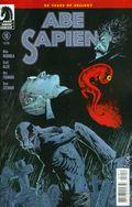 Abe Sapien (2013 Dark Horse) 10