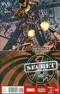 Secret Avengers (2013 2nd Series) 15