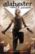 Alabaster Pale Horse SC (2014 Dark Horse Novel) 1-1ST