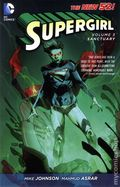 Supergirl TPB (2012-2015 DC Comics The New 52) 3-1ST