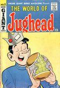 Archie Giant Series (1954) 9-35C