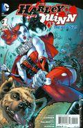 Harley Quinn (2013) 1C