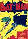 Batman (1940) 1
