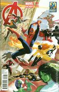 Avengers (2012 5th Series) 3E