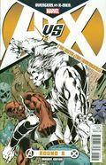 Avengers vs. X-Men (2012 Marvel) 8F