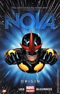 Nova TPB (2014-2015 Marvel NOW) 1-1ST