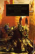 Warhammer 40K Unremembered Empire SC (2014 A Imperium Secundus Novel) 1-1ST